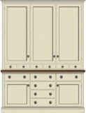 Drawer Set with Door & Drawer Base Cupboards