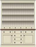 Doors & Drawers with Drawer Set Base Cupboards