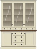 Drawer Set & Full Height Base Cupboards