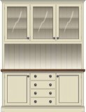 Drawer Set and Full Height Base Cupboards