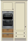 Oven Housing & Larder Cupboard Combinations