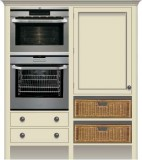 Single Oven & Microwave & Fridge/Freezer Housings