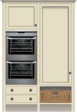 Full Double Oven Housings