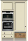 Single Oven & Microwave Housings